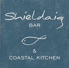Welcome to Sheildaig Bar & Coastal Kitchen